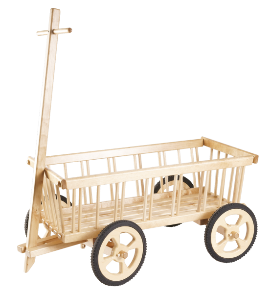 Leiterwagen Junior