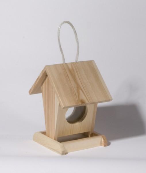 Vogelfutterhaus Silo