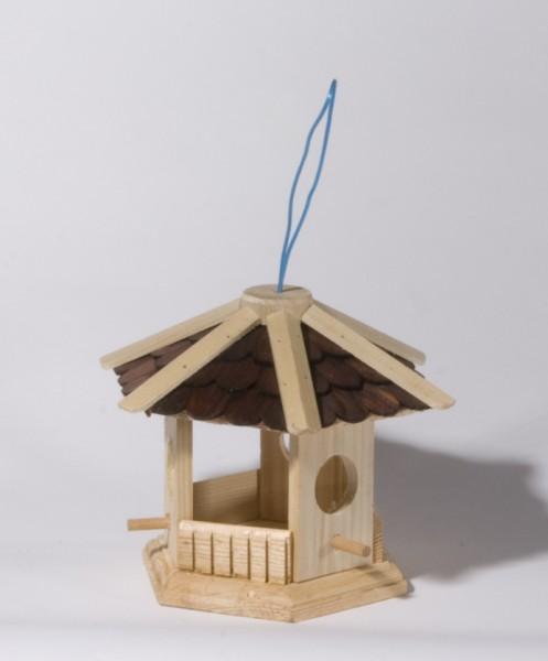Vogelfutterhaus Pavillon